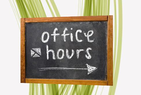 SP Office Hr
