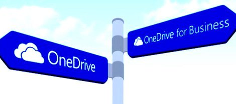OneDrive for Business vs OneDrive